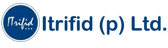 Itrifid Pvt Ltd Logo